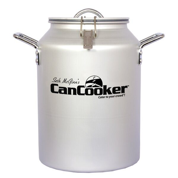 CanCooker Stock Pot by Seth McGinn's CanCooker