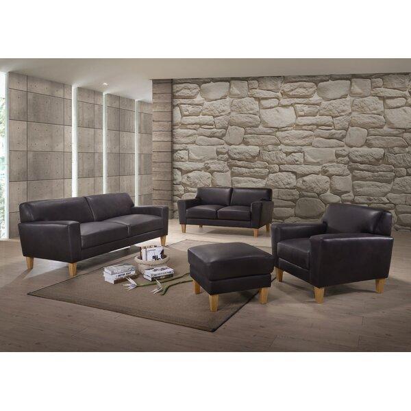 Best #1 Cadnite Configurable Living Room Set By Latitude Run New