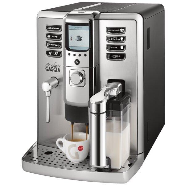 Accademia Espresso Machine by Gaggia