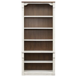 Preston Standard Bookcase