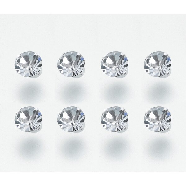 Rhinestone Bouquet Pick (Set of 8) by Lillian Rose