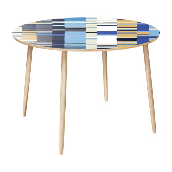 Leduc Dining Table by Brayden Studio
