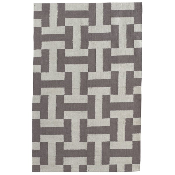 Metro Canal Rug by Fab Habitat