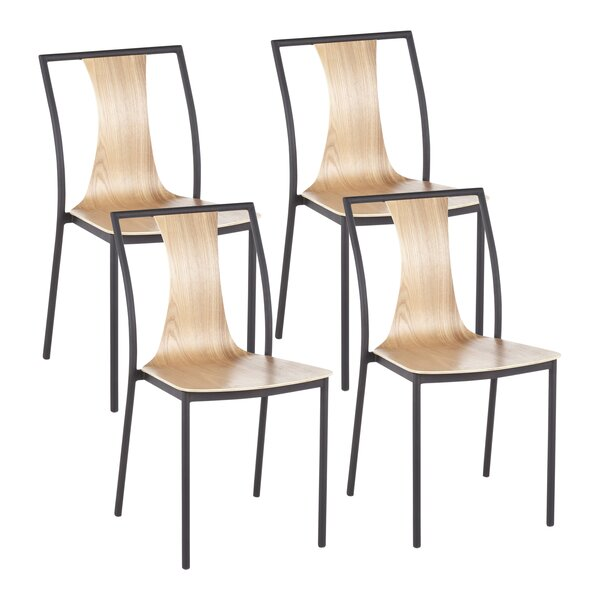 Karyn Dining Chair (Set of 4) by Corrigan Studio