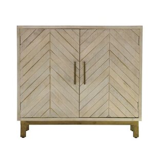 Barrview 2 Door Accent Cabinet
