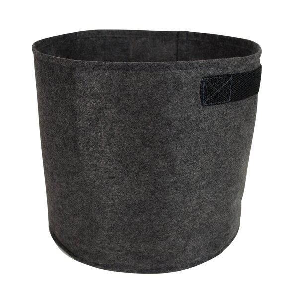 Down and Dirty Fabric Pot Planter by Bloem