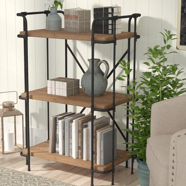Navarrette Etagere Bookcase By Laurel Foundry Modern Farmhouse