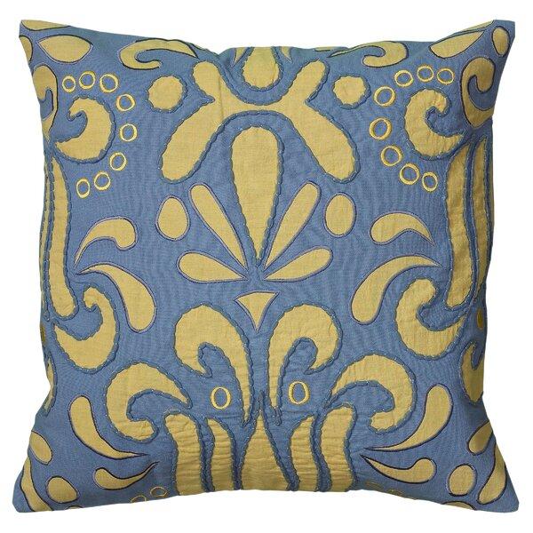 Daeva Throw Pillow by Wildon Home ®