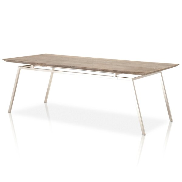 Natalia Dining Table by Brayden Studio Brayden Studio