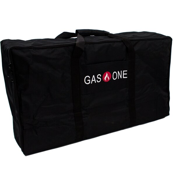 Universal Double Burner Carry Bag by Gas One