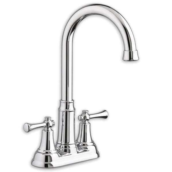Portsmouth Centerset Bathroom Faucet by American Standard