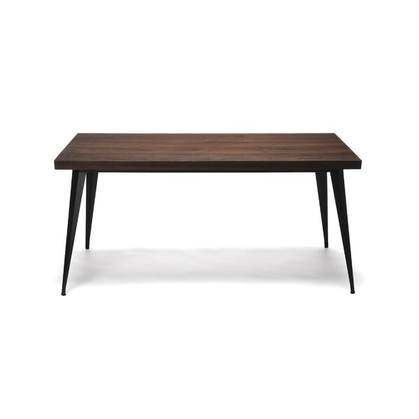 Mitzel Rectangular Conference Table by Williston Forge