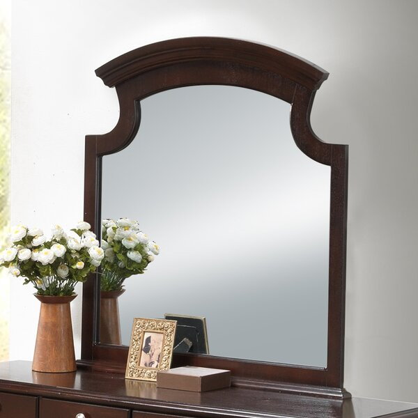 Daley Dresser Mirror by Darby Home Co