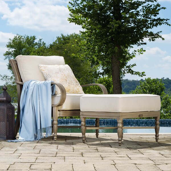 Saylor Patio Chair Seating Group with Cushion by Canora Grey