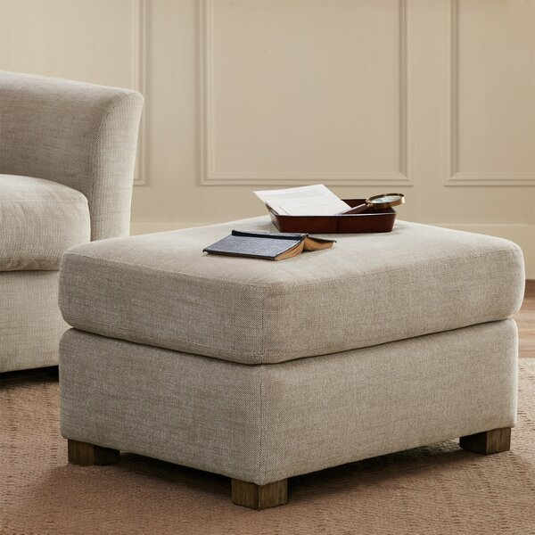 Vail Ottoman by Harbor House
