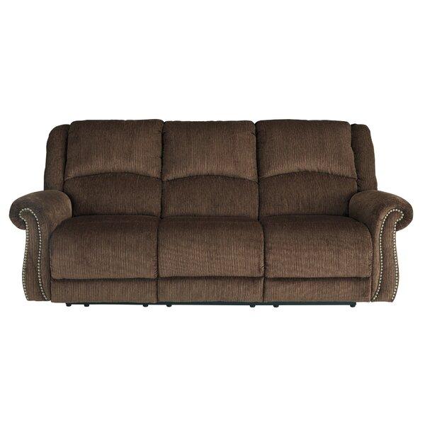 Mcdowell Reclining Sofa by Red Barrel Studio