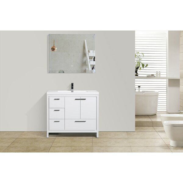 Melillo 41 Single Bathroom Vanity by Ivy Bronx