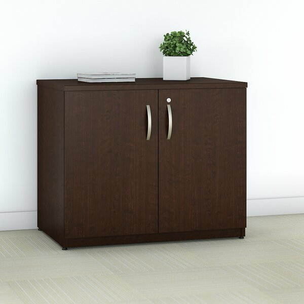 Easy Office Storage Cabinet by Bush Business Furniture
