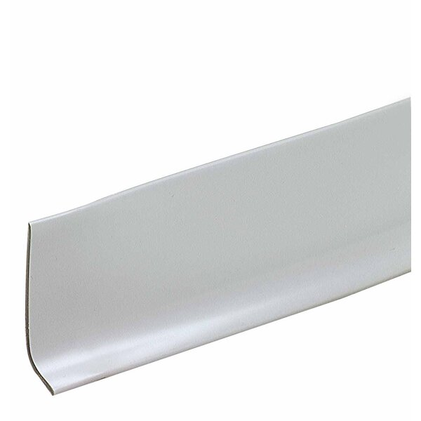 16.75 x 16.38 x 3.38'' Wall Base in Gray (Set of 120) by M-d Products