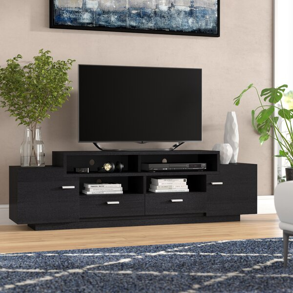 Aston 72 TV Stand by Wade Logan