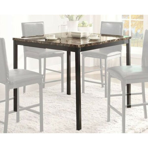 Lakeway Counter Height Dinning Table by Winston Porter