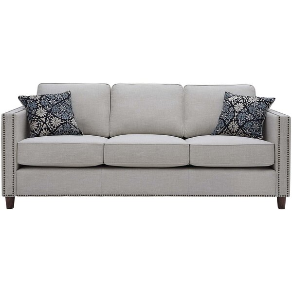 Ortensia Sofa by Darby Home Co