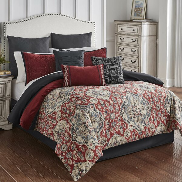 Somerton Comforter Set