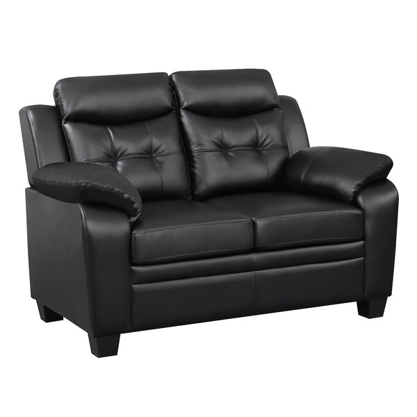 Cheapest Price For Mosche Loveseat by Red Barrel Studio by Red Barrel Studio