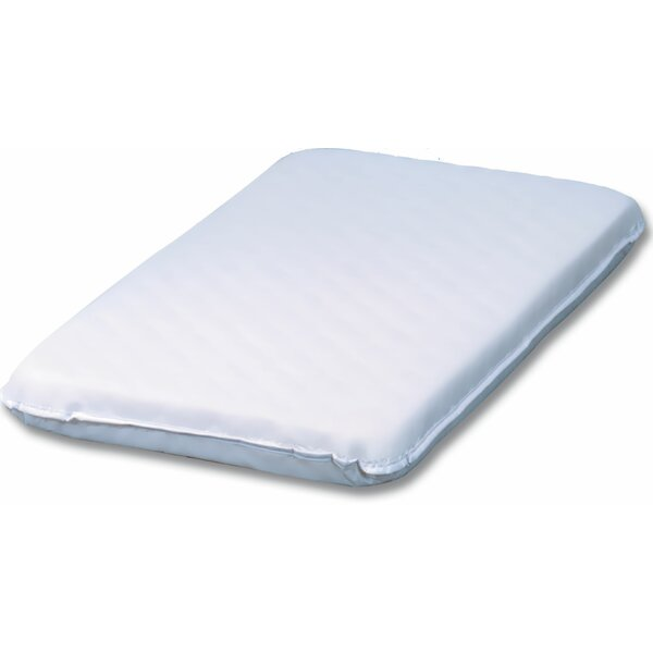 Cradle 2 Mattress by Baby Doll Bedding