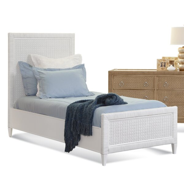 Naples Standard Configurable Bedroom Set by Braxton Culler Braxton Culler