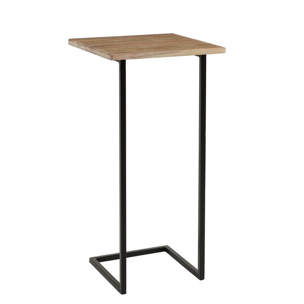 Stefan End Table By Wildon Home®