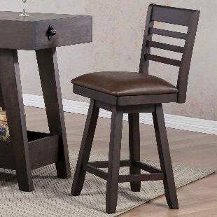 Lexington Series 19 Swivel Bar Stool (Set of 2) by ECI Furniture
