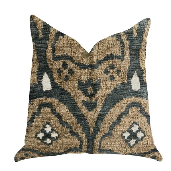 Gillies Luxury Pillow by Bloomsbury Market