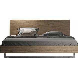 Broome Platform Bed