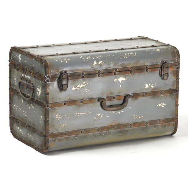 Iron Box by Zentique