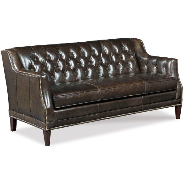Balmoral Sofa by Hooker Furniture