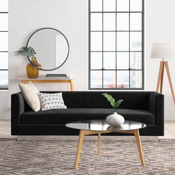 Hillside Avenue Sofa by Orren Ellis