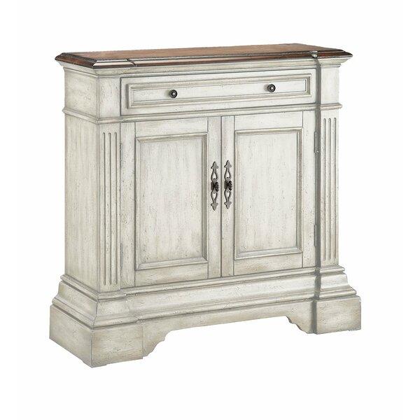 Toby 2 Door Accent Cabinet By One Allium Way