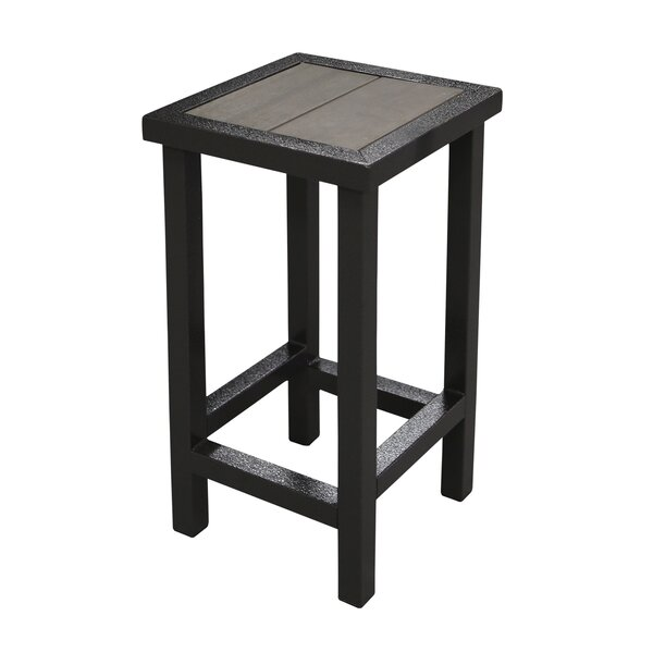 Weatherby Adjustable Height Bar Stool by Latitude Run