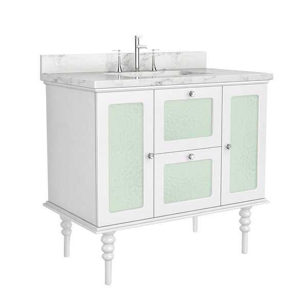 Agustina 36 Single Bathroom Vanity Set by House of Hampton