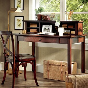 Read Reviews Thompson Writing Desk By Harbor House