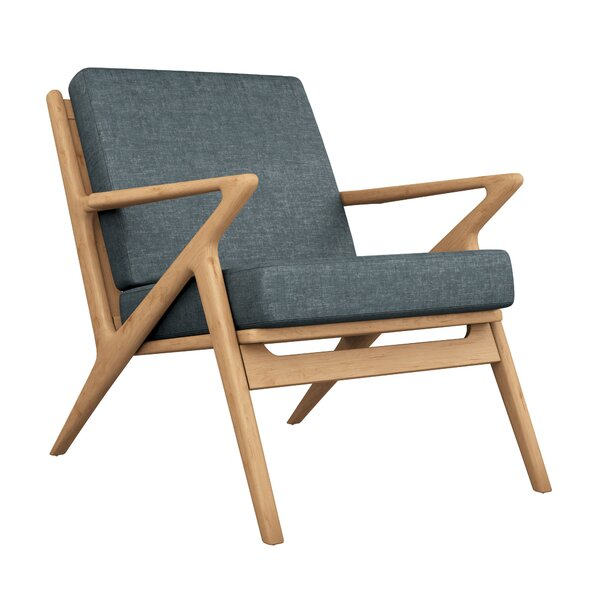 Buell Mod Lounge Chair by Corrigan Studio Corrigan Studio