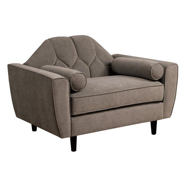 Mcfarlane Chair And A Half By Brayden Studio
