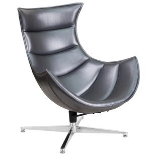 Find for Wyndham Swivel Lounge Chair by Symple Stuff