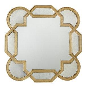 Bernhardt Salon Leaf Accent Mirror