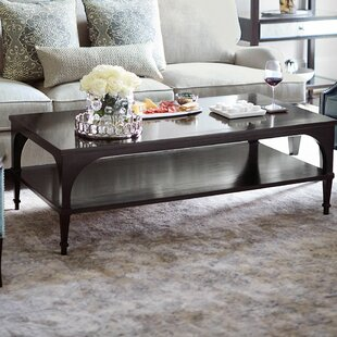 Sutton House Coffee Table Bernhardt