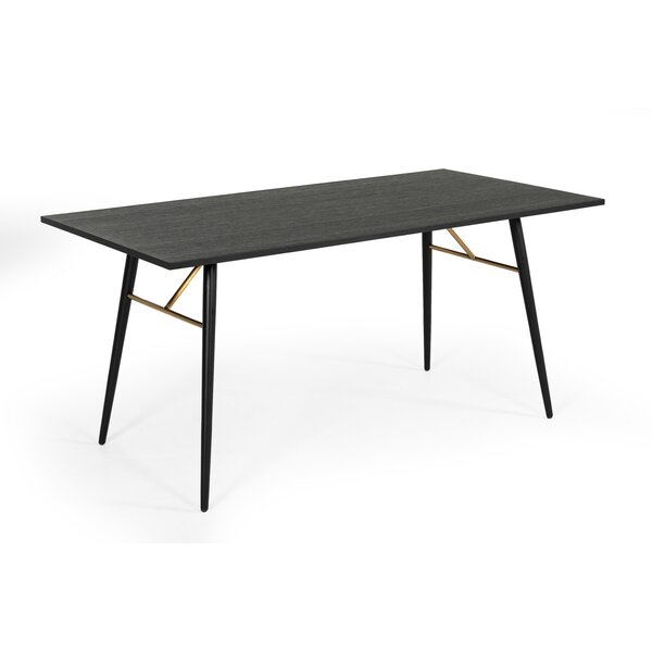 Serena Modern Dining Table by Wrought Studio