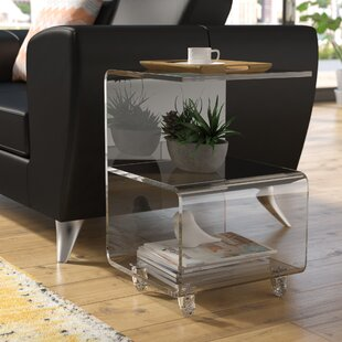 Caylee End Table Wade Logan