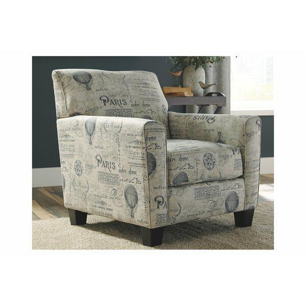 Toomsboro Armchair by Ophelia & Co.