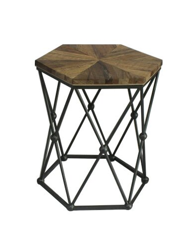 Xander 3 Piece Nesting Tables by Union Rustic
